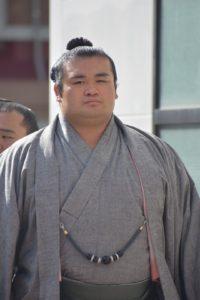 千代の国(九重部屋)の相撲経歴紹介!イケメン力士の妻・愛さんが美人すぎて困る!